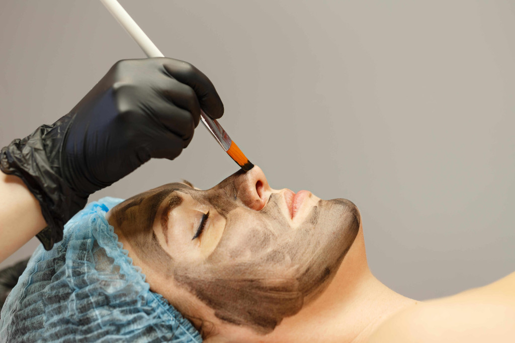 tratamiento facial freihaut loel
