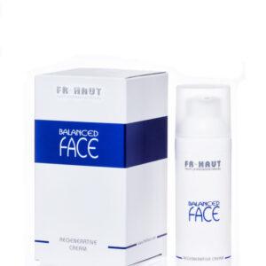 Balanced Face Regenerative Cream Freihaut