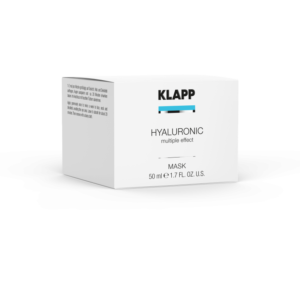Hyaluronic Multiple Effect Mask 50ml Klapp