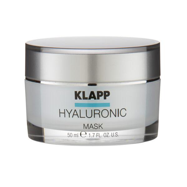 Hyaluronic Multiple Effect Mask 50ml Klapp