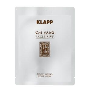 Chi Yang Moisturizing Foot Mask de Klapp