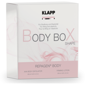 Repagen Body Body Box Shape Klapp