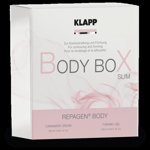 Repagen Body Body Box Slim