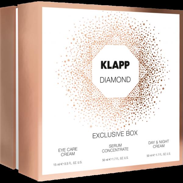 Diamond Exclusive Box Edición Limitada Navidad 2020
