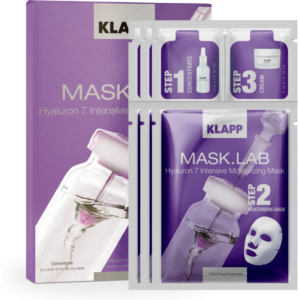 Mask Lab Hyaluron 7 Intensive Moiturizing Mask Klapp